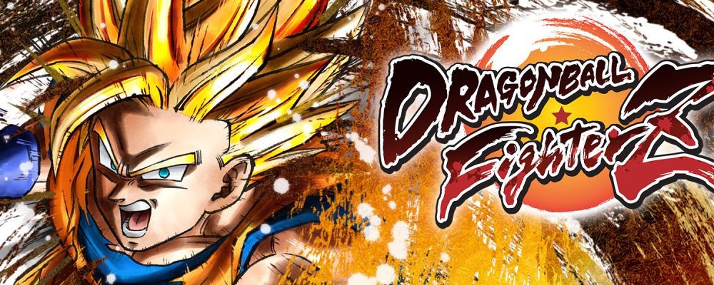 DragonBall FighterZ – Vier neue Charaktere im Trailer