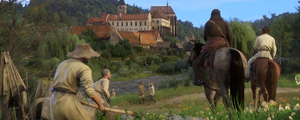 Kingdom Come: Deliverance – Das Mittelalter-RPG im Review