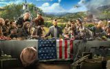 Far Cry 5: Vier neue Charakter-Trailer