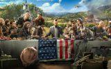 Far Cry 5: Vier neue Charakter-Trailer