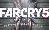 Far Cry 5: Ubisoft spielt an und testet Map-Editor