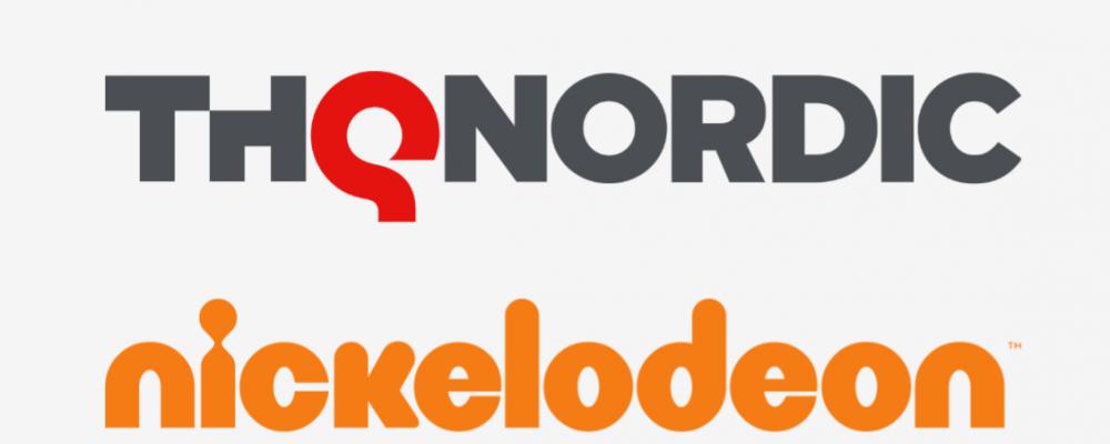 THQ Nordic bringt Nickelodeon an den Start