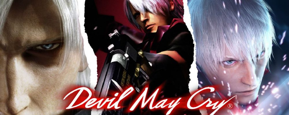 Devil May Cry: HD Collection – Aus alt mach neu?