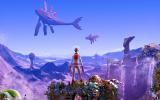Planet Alpha – Sci-Fi Plattformer erscheint auch auf Konsolen