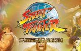 Street Fighter 30th Anniversary Collection- Termin & Vorbestellerboni