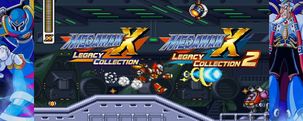 Back to the future – Megaman X kehrt zurück!
