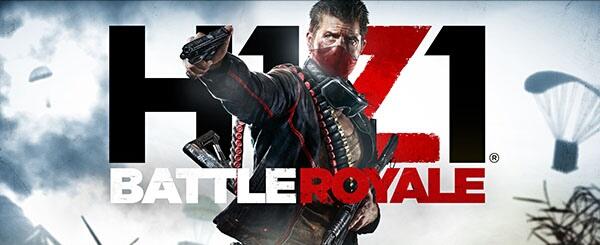 Open Beta zu H1Z1 für PS4 angekündigt