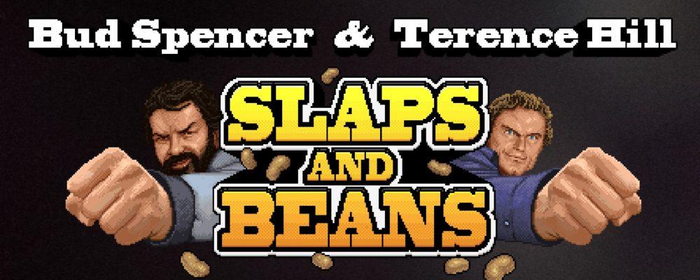 Offizielles Bud Spencer und Terence Hill Spiel erreicht 1.0 Status