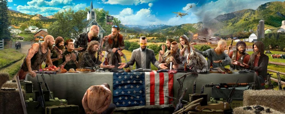 Evolution statt Revolution? Far Cry 5 im Review