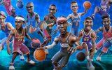 NBA PLAYGROUNDS 2 angekündigt!