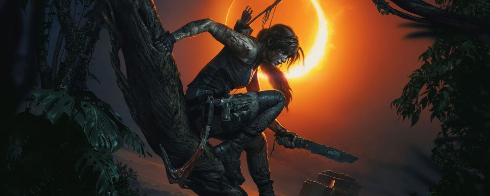 Shadow of the Tomb Raider: Erste Infos + Trailer