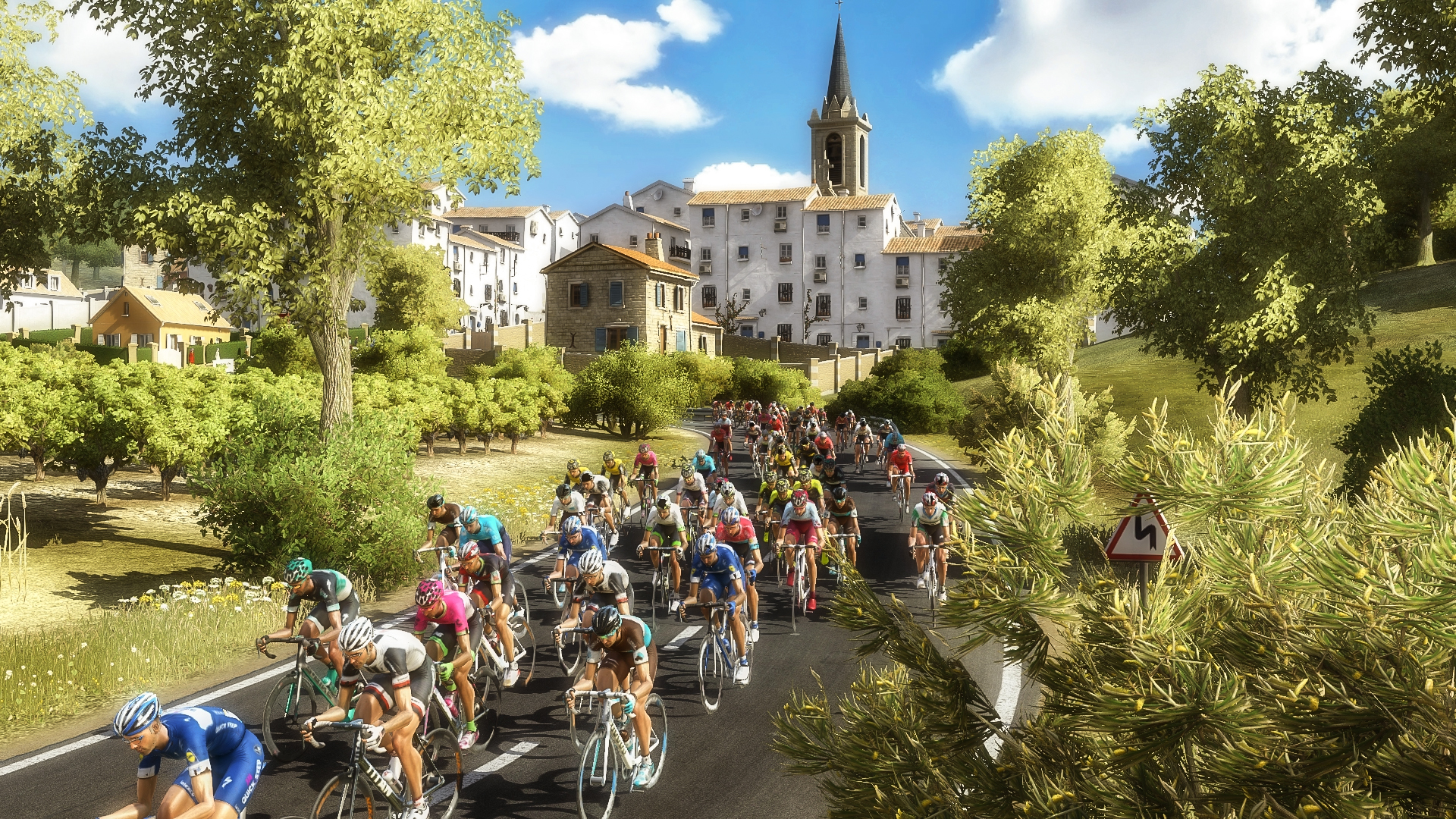 Tour de France 2018: Offiziell für die Konsolen angekündigt