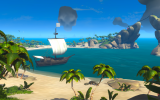 Sea of thieves: The Hungering Deep im Trailer