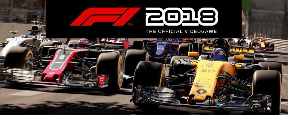 F1 2018: Karriere-Modus im Detail