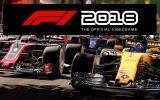 F1 2018 offiziell angekündigt!