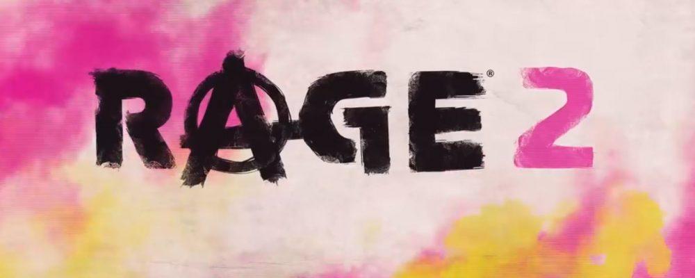 Rage 2: Erstes offizielles Gameplay