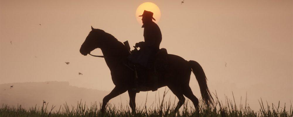 Read Dead Redemption 2: Rockstar veröffentlicht Trailer Nr.3
