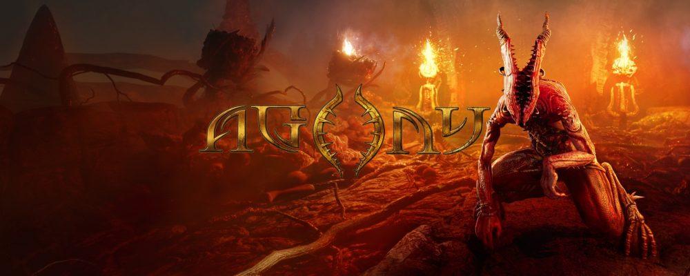Agony – Die Tore der Hölle