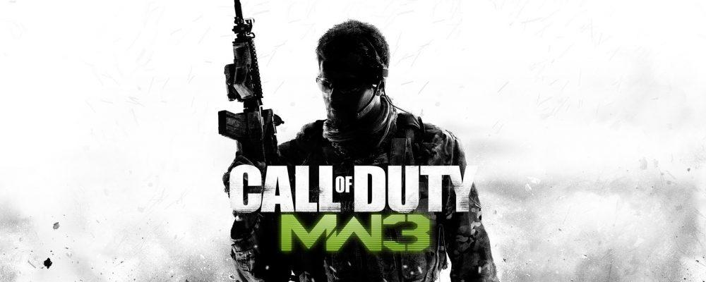CoD MW3 – Abwärtskompatibilität für Xbox One