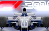 F1 2018: Fahrer testen Spiel
