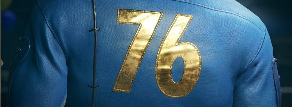 Fallout 76: Gameplay- und Multiplayer-Videos veröffentlicht