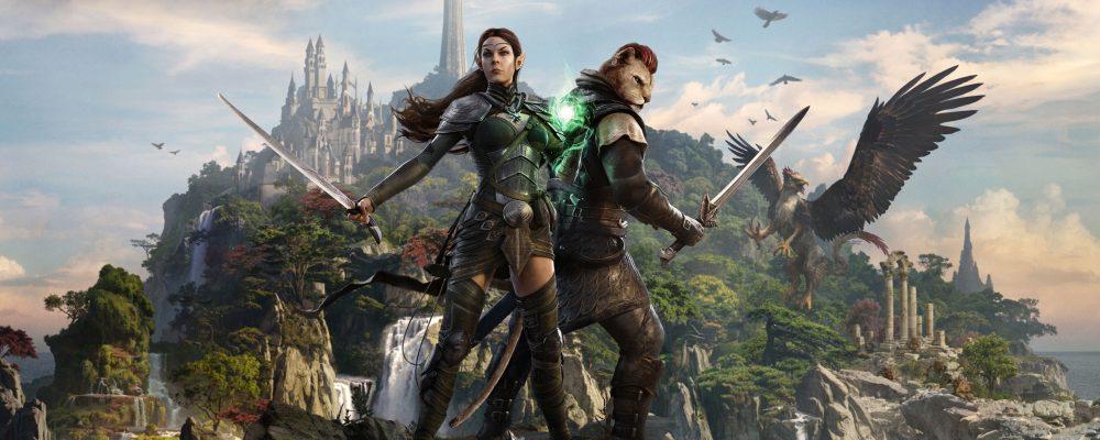 SUMMERSET: Die Elder Scrolls Online-Erweiterung im Test
