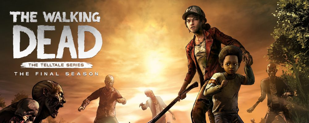 The Walking Dead – Das Telltale Finale im Test [Part 1/Spoilerfrei]