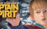 Die fantastischen Abenteuer von Captain Spirit –  Kostenlos erhältlich
