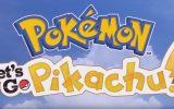 Pokémon Let's Go,Pikachu! & Let's Go, Evoli! angekündigt