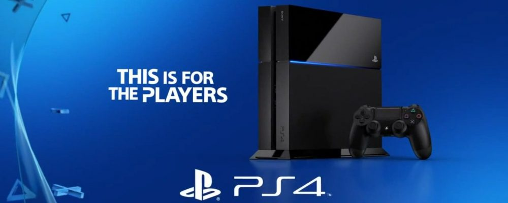 Sony: This Is For The Players