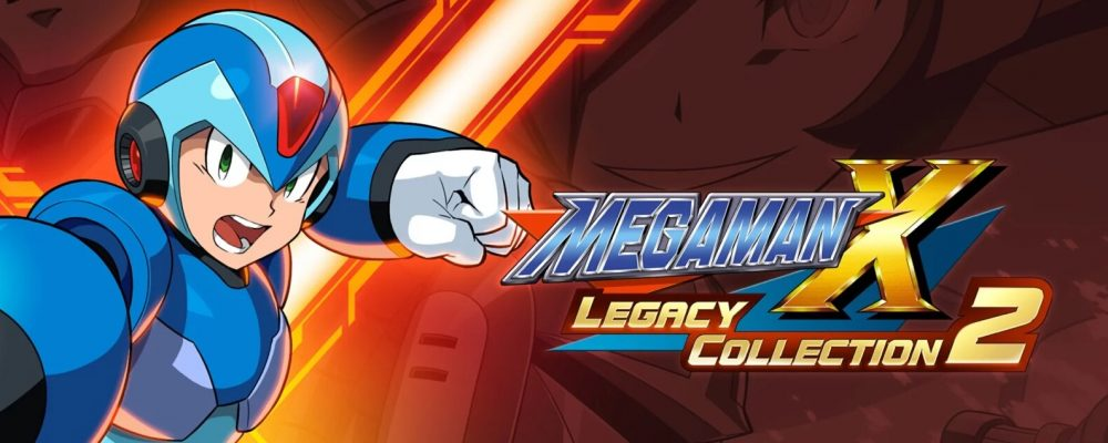 Megaman X – Legacy Collection 2: Review