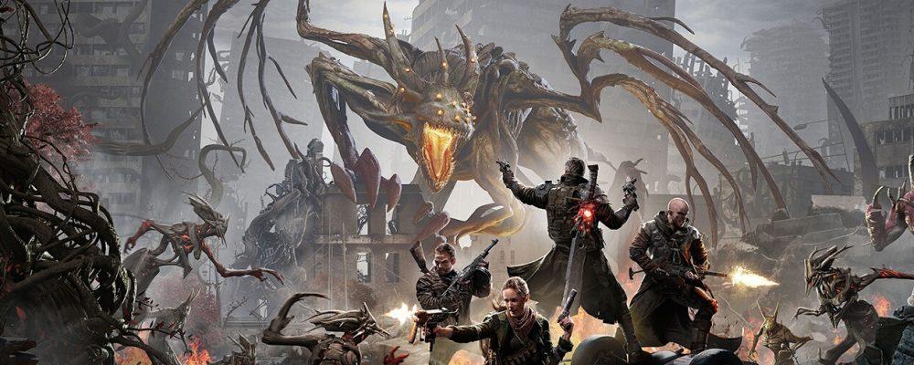 Remnant – From the ashes: Neues Spiel der Darksiders-Macher