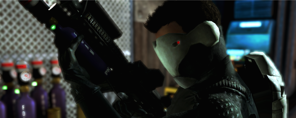 Xbox Game Pass: Shadow Complex Remastered verfügbar