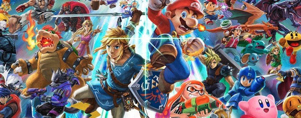 Super Smash Bros. Ultimate: Game Director über eSports