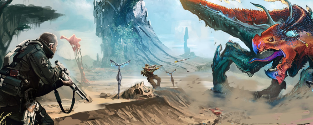 The Cycle: Neues Spiel der 'Spec Ops'-Macher