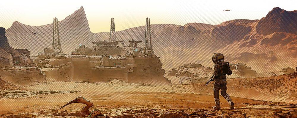 Far Cry 5: Lost on Mars DLC schon nächste Woche