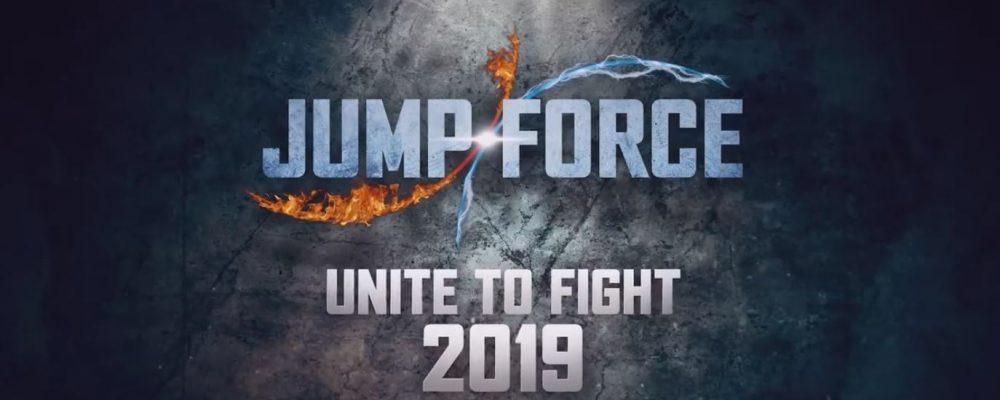 Jump Force: Spektakuläre Kämpfe im Gameplay-Trailer