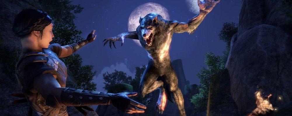 """The Elder Scrolls Online: Das bieten """"Wolfhunter"""" und Update 19"""
