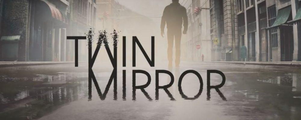 Twin Mirror: Entwicklertagebuch gewährt Einblicke in Dontnods neues Abenteuer