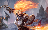 #gamescom: Darksiders 3 [Preview+Entwicklergespräch]