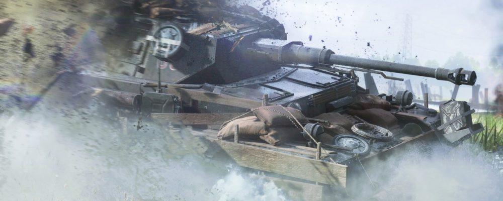 Battlefield 5: Gamescom Trailer – Devastation of Rotterdam