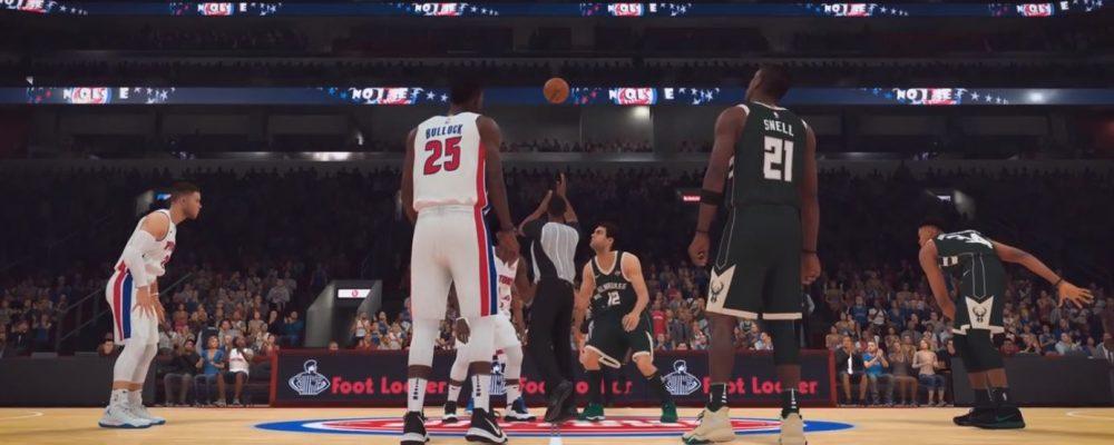 NBA 2K19: Take the Crown- Gameplay Trailer