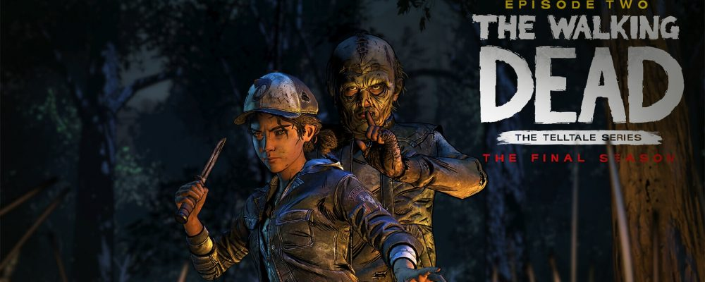 Neuer Trailer zu Telltale's The Walking Dead S4E2