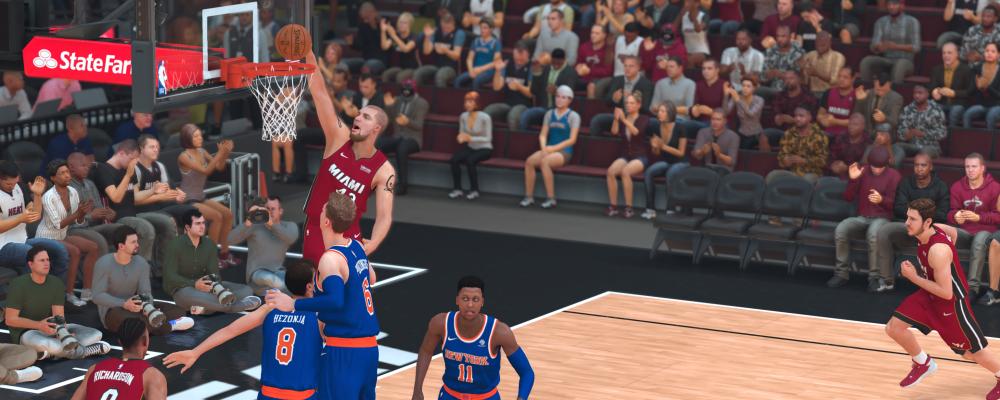 NBA 2K20 – Termin für die Demo angekündigt