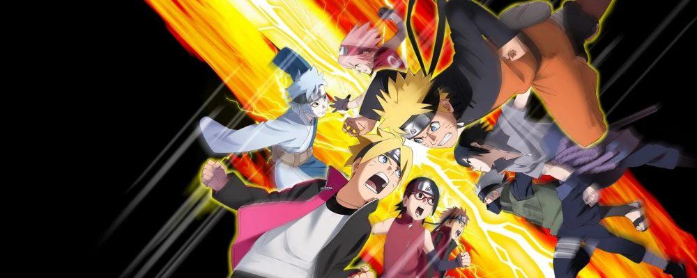 Naruto to Boruto: Shinobi Striker [REVIEW]