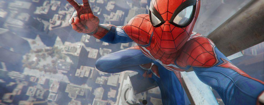 I Think I Spider – MAN!