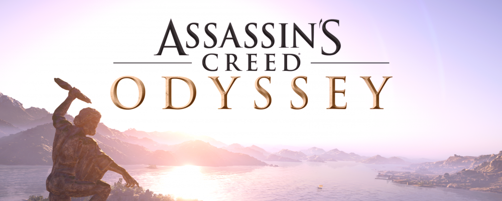 Assassin's Creed Odyssey [Review]
