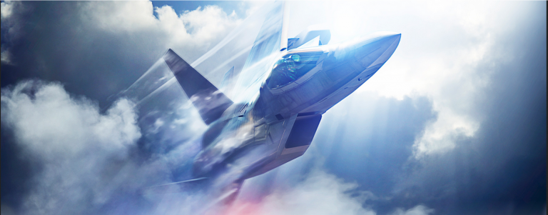 Ace Combat 7: Collector's Edition Inhalte vorgestellt