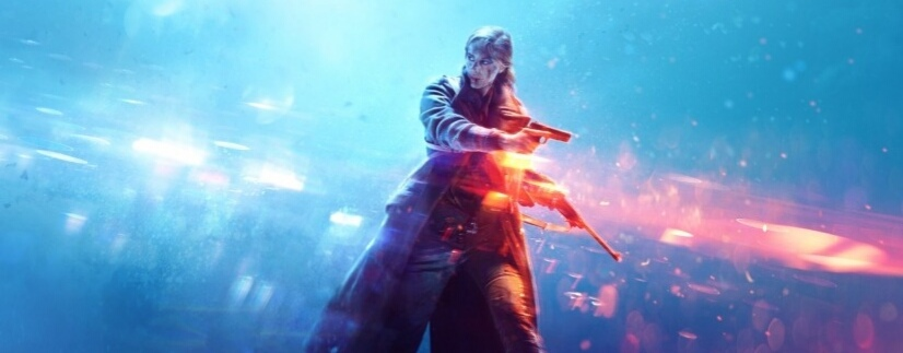 "Battlefield 5 – Live Service ""Tides of War"" angekündigt"