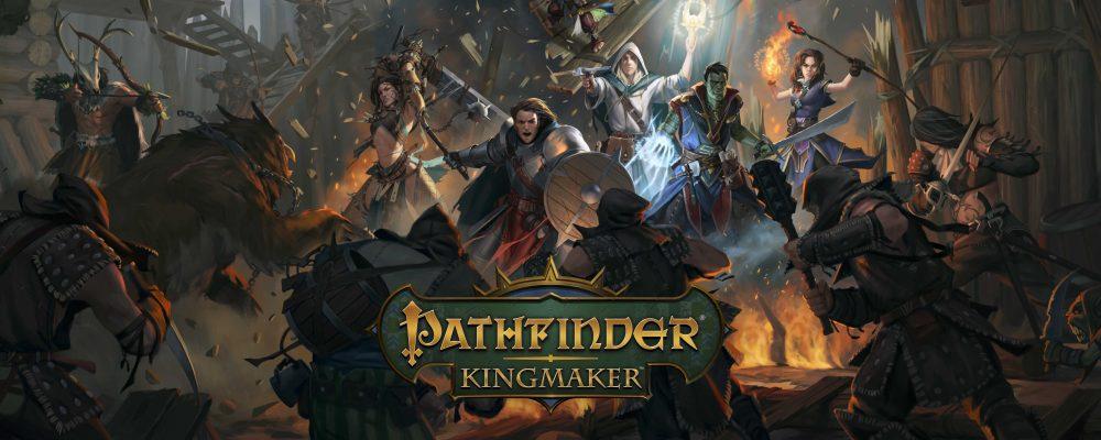 Pathfinder Kingmaker [Review]